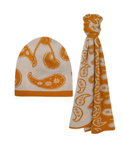 Taz Beanie & Taizen Scarf Christmas Combo Christmas Combo THE GUESTLIST