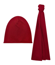 Buster Beanie & Budie Scarf Christmas Combo Christmas Combo THE GUESTLIST