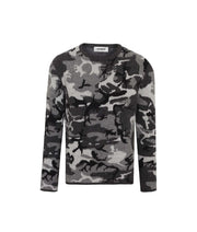 THE GUESTLIST | Menswear | Aiden Sweater - The Guestlist