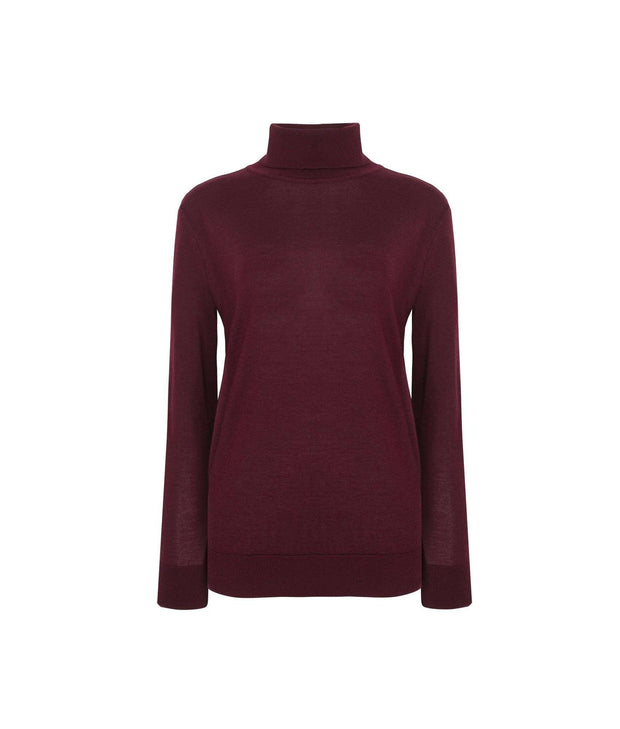 THE GUESTLIST | Womenswear | Alicia Sweater - The Guestlist