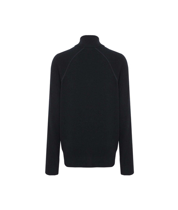 Karim Guest New York | Womenswear | Aliz Turtleneck Sweater - THE GUESTLIST