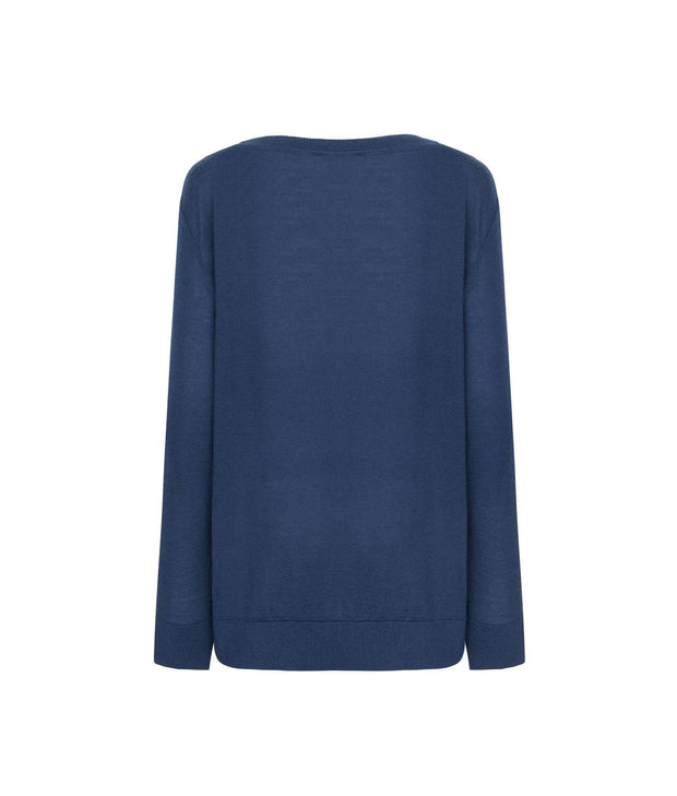 THE GUESTLIST | Womenswear | Anna Sweater - The Guestlist