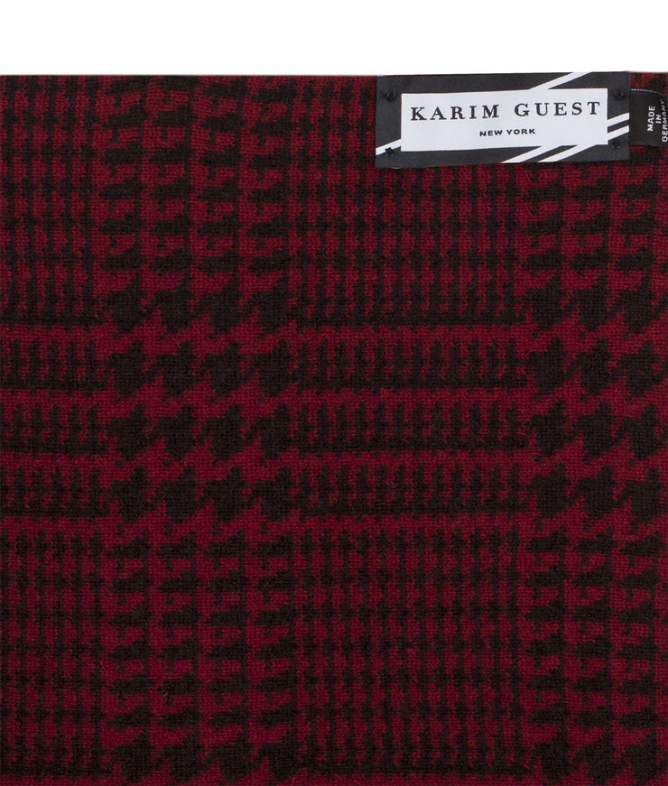 KARIM GUEST New York | Menswear | CANDY Scarf - The Guestlist