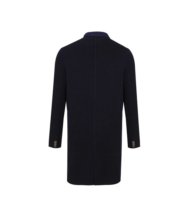 THE GUESTLIST | Menswear | Cato Coat - The Guestlist
