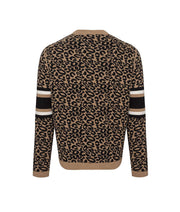 THE GUESTLIST | Menswear | Cole Sweater - The Guestlist