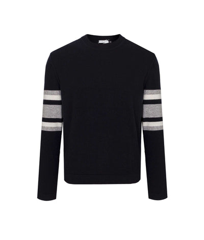 THE GUESTLIST | Menswear | Constantin Sweater - The Guestlist