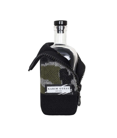 KARIM GUEST New York | Camouflage Gin by Juniper Jack - The Guestlist