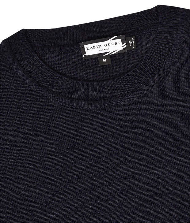 THE GUESTLIST | Menswear | Byron Sweater - The Guestlist
