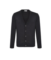 THE GUESTLIST | Menswear | Bero Cardigan - The Guestlist