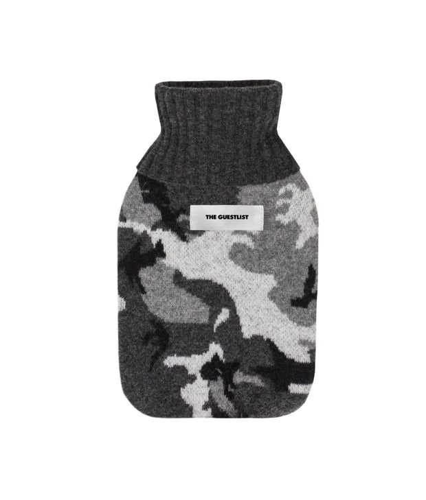 THE GUESTLIST | Alaska Hot-Water Bottle - The Guestlist
