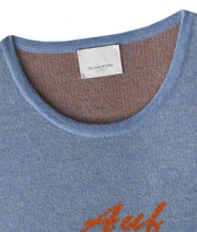 THE GUESTLIST by MR HALPERN LA | Thor Sweater - The Guestlist