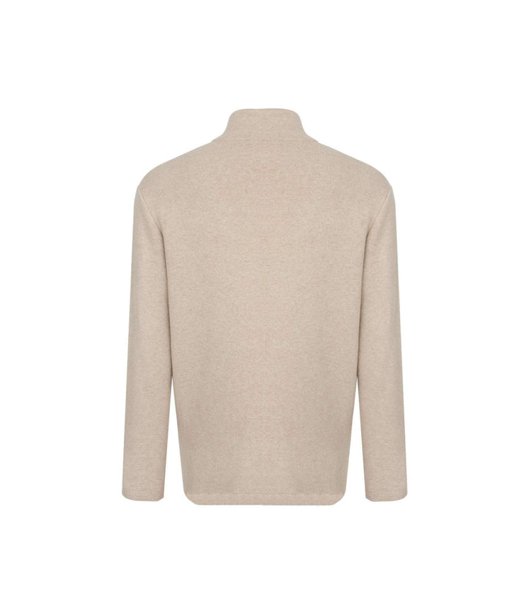 MR HALPERN LA | Thornton Cardigan Jacket - The Guestlist