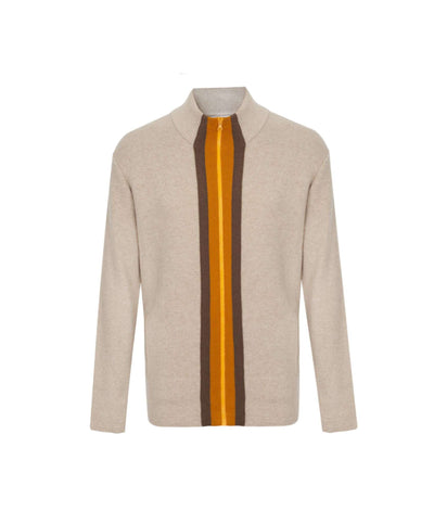 THE GUESTLIST by MR HALPERN LA | Thornton Cardigan Jacket - The Guestlist
