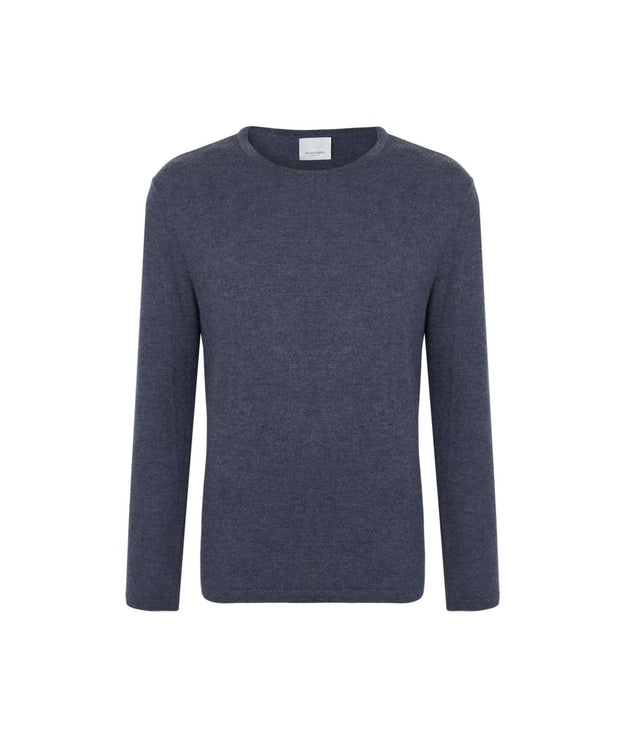 THE GUESTLIST by MR HALPERN LA | Tucker Sweater - The Guestlist