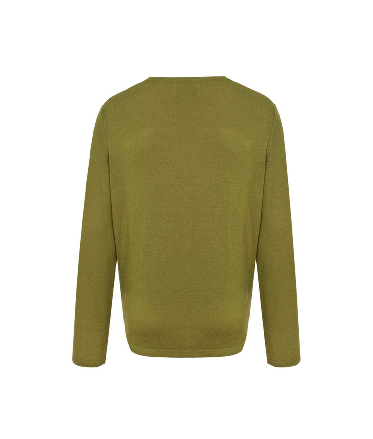 MR HALPERN LA | Tucker Sweater - The Guestlist