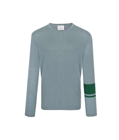 THE GUESTLIST by MR HALPERN LA | Turner Sweater - The Guestlist