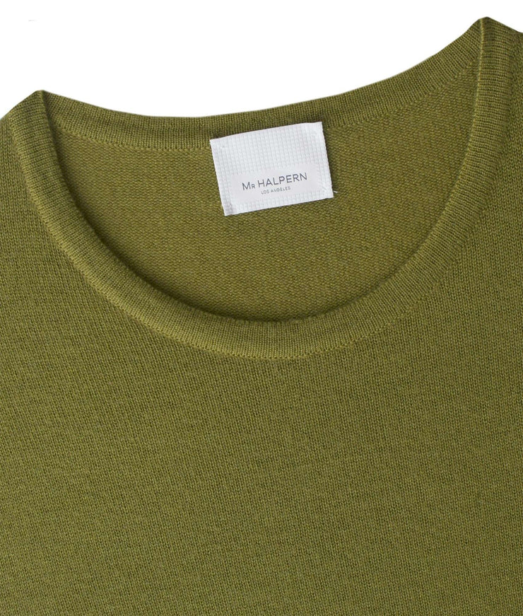 MR HALPERN LA | Turner Sweater - The Guestlist
