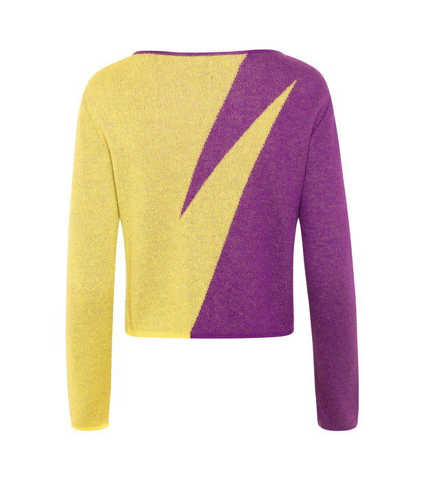 "Hera Sweater ""Flash"" 