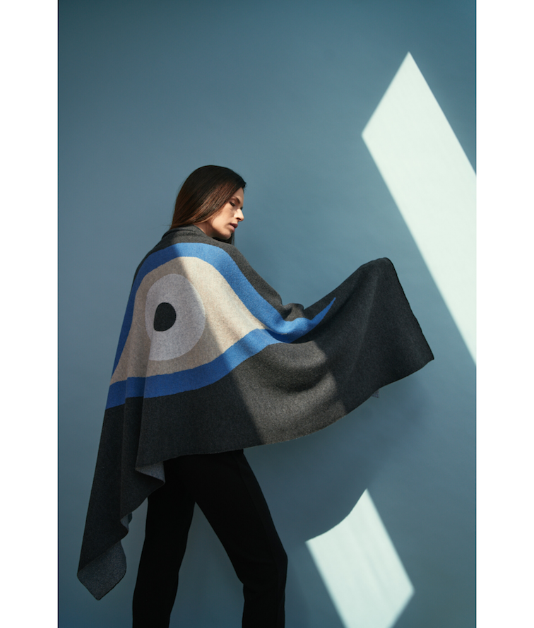JENNIFER JOANOU New York | Gotham | Blanket