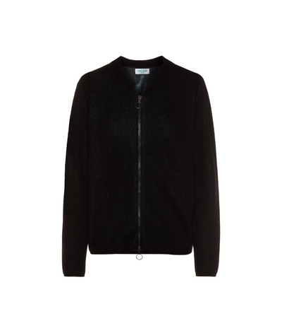 Cashmere Zip Jacket Pippa | Splash Jacket THE GUESTLIST