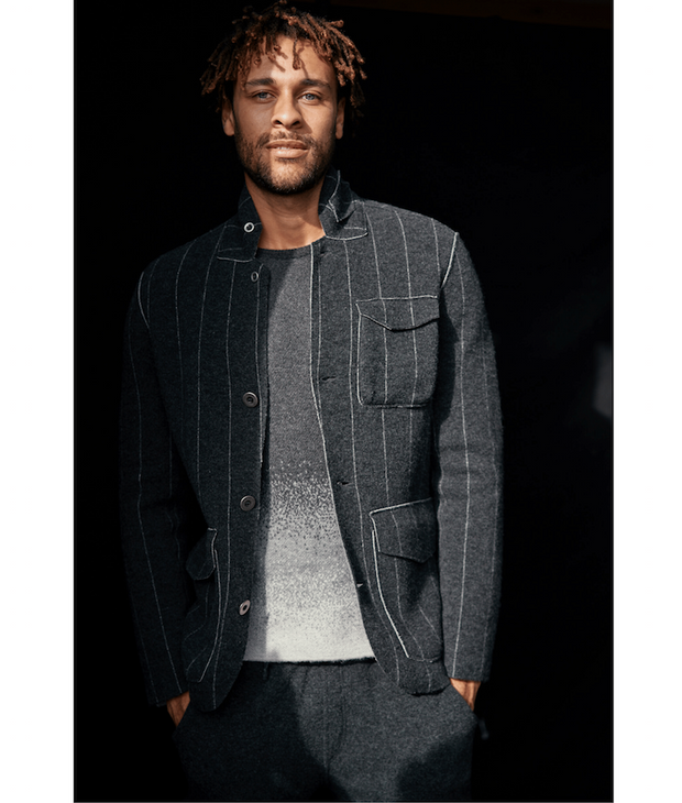 KARIM GUEST New York | Menswear | Casey Jacket - The Guestlist