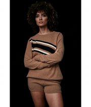 KARIM GUEST New York | Womenswear | Aidan Sweater - THE GUESTLIST