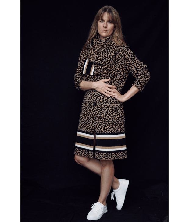 KARIM GUEST New York | Womenswear | Amira Coat - The Guestlist
