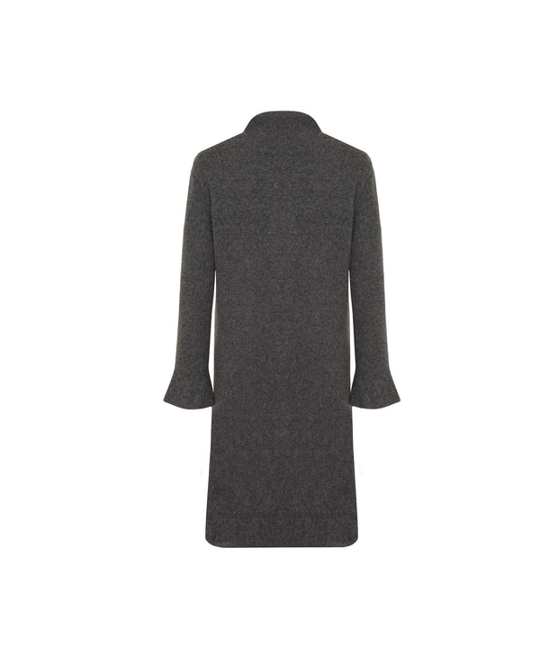 THE GUESTLIST by JENNIFER JOANOU New York | Wooster Coat - The Guestlist