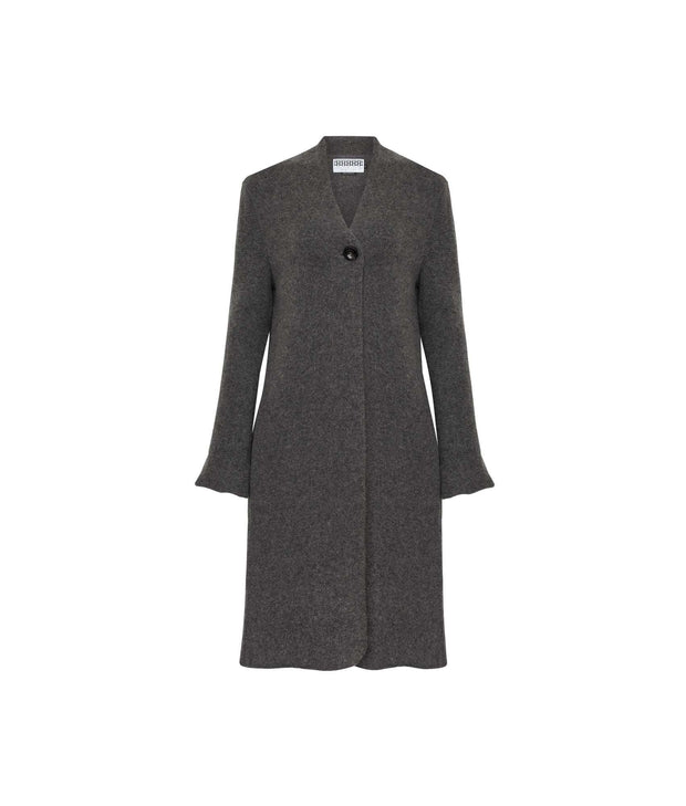 JENNIFER JOANOU New York | Wooster Coat - The Guestlist
