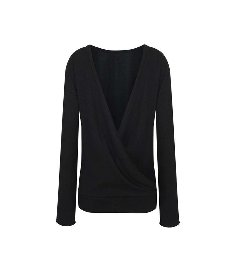 KARIM GUEST New York | Womenswear | Alexandra Sweater - The Guestlist