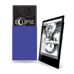 Eclipse Standard Size - Gloss Royal Purple | Alara Games AB
