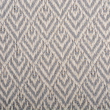 "DII Diamond Throw 50 x 60"", Gray,"