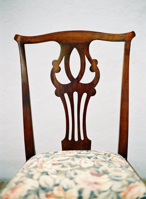 Chippendale Chair - FWeixlerCo