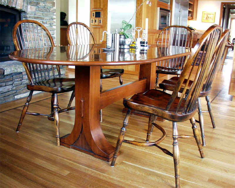 Kitchen Boot Table - FWeixlerCo