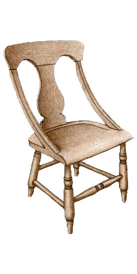 Chair 1350 - FWeixlerCo