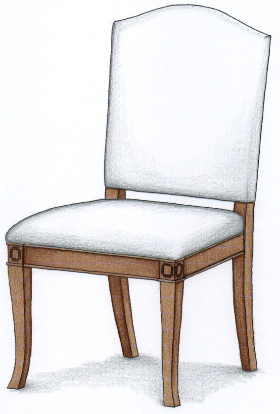 Honduras Side Chair - FWeixlerCo