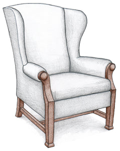 Chair 1620 - FWeixlerCo