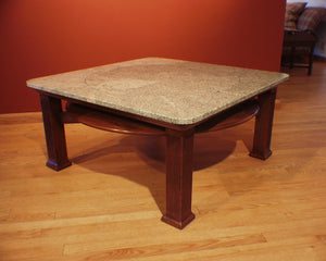 Coffee Table #3760 - FWeixlerCo