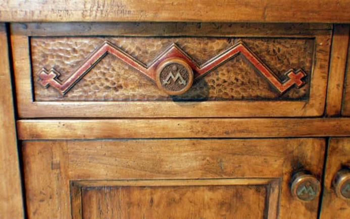 Ranch Sideboard - FWeixlerCo