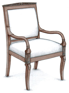 Honduras Chair 2 - FWeixlerCo