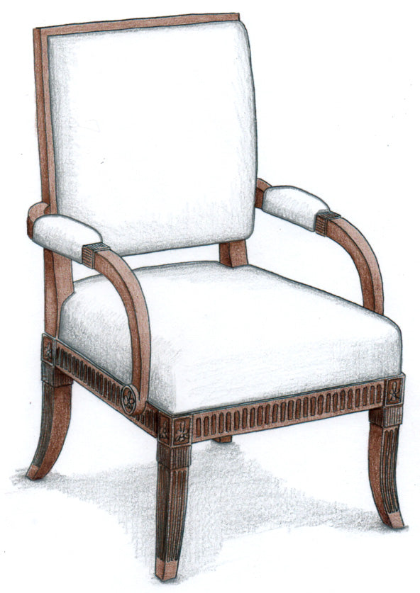 Honduras Chair 3 - FWeixlerCo