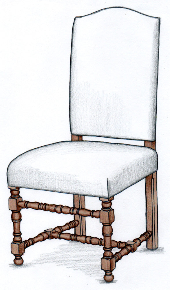 Side Chair - FWeixlerCo