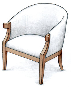 Bank of England Chair - FWeixlerCo