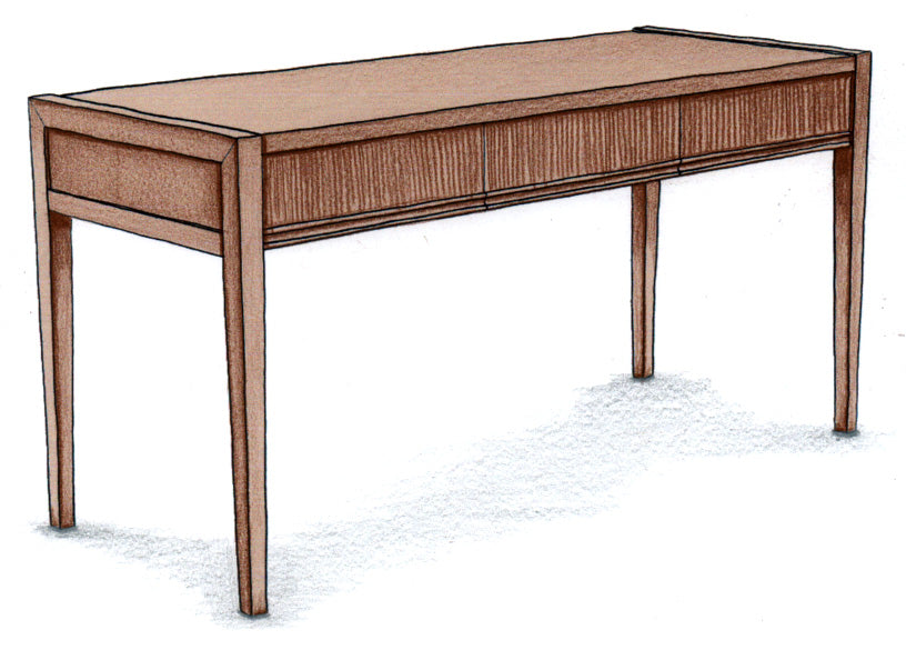 Side Table - FWeixlerCo