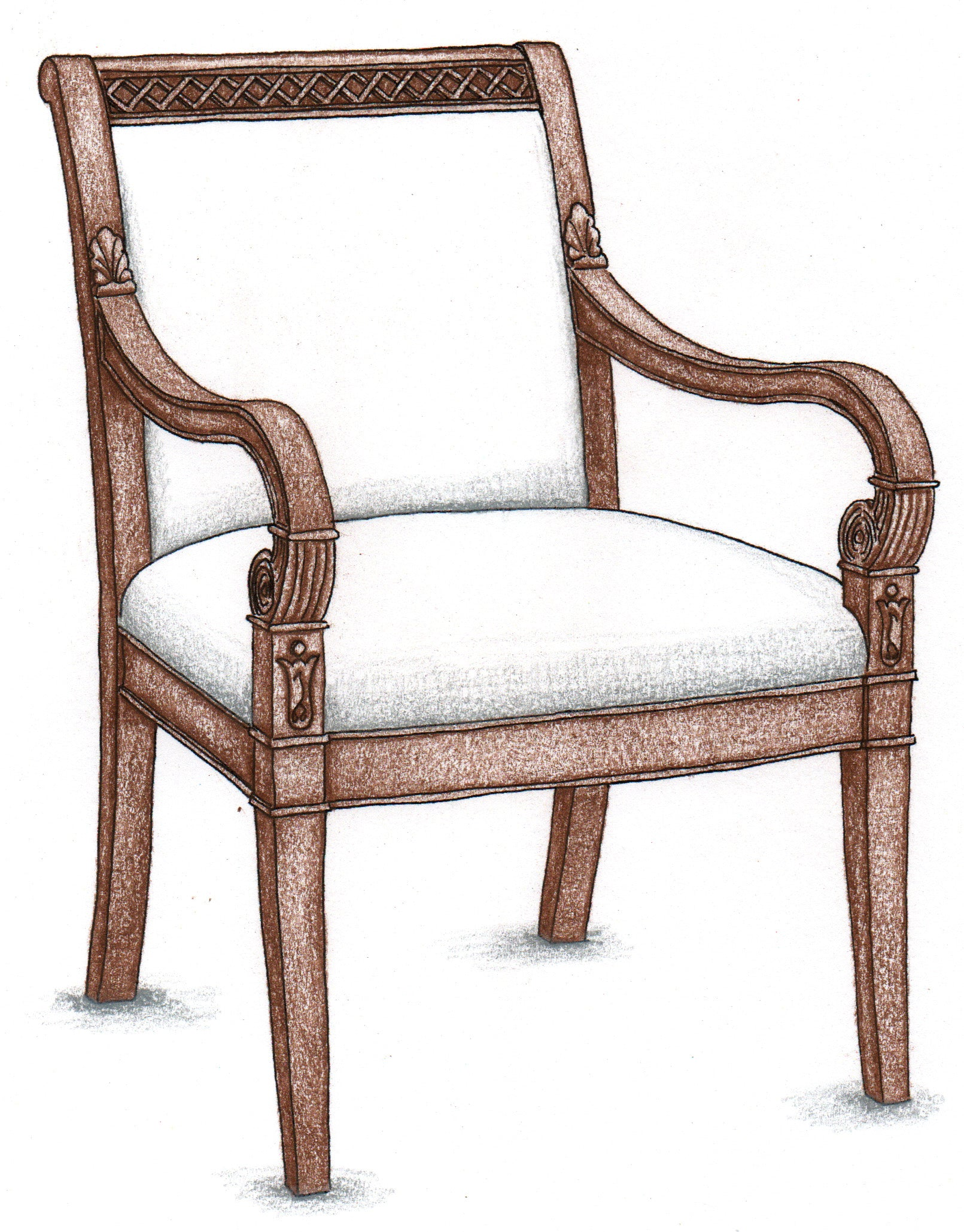 Honduras Chair - FWeixlerCo