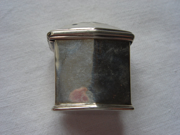 Rare 18th Century Comfit Box