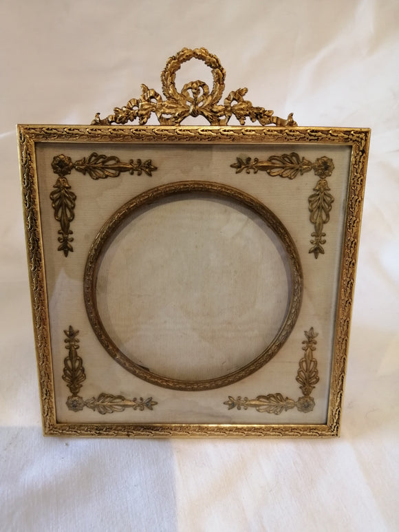 French Picture Frame