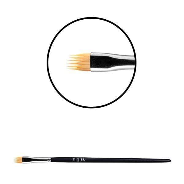 "Didierlab Brushes Brush ombre ""Didier Lab"", No 1/4, 1psc ( N9834)"