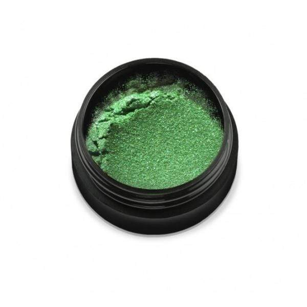 "Didierlab Decor Pigment powder 'Didier Lab"", apple green (6512), 10-60ɥm, 2,5g"