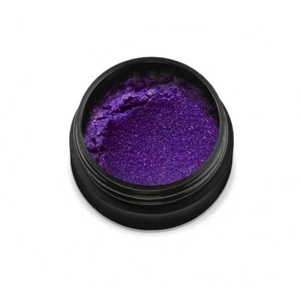 "Didierlab Decor Pigment powder 'Didier Lab"", iridescent violet (6031), 10-60ɥm, 2,5g"